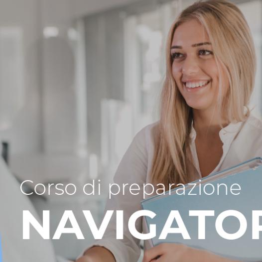 Diventa un Navigator